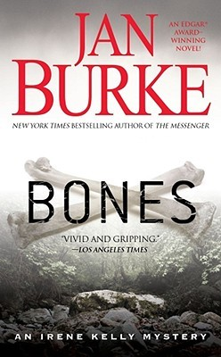 Bones (Irene Kelly #7)