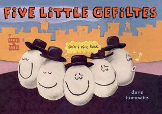 Five Little Gefiltes
