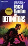 The Detonators (Matt Helm, #22)