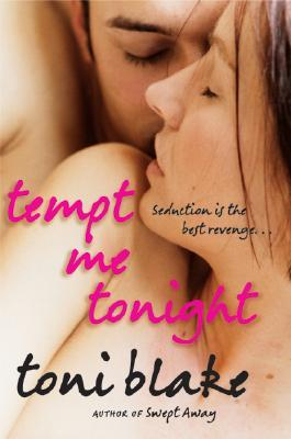 Tempt Me Tonight by Toni Blake