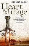 Heart of the Mirage (Mirage Makers, #1)