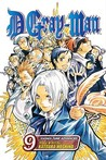 D.Gray-man, Volume 09