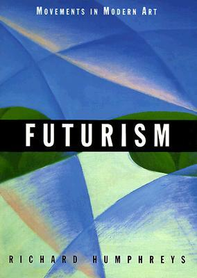 Futurism by Richard Humphreys