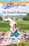 The Doctor's Blessing (Brides of Amish County, #2)