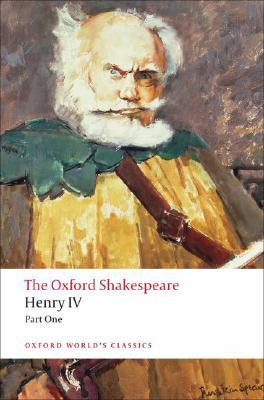 The Oxford Shakespeare by William Shakespeare