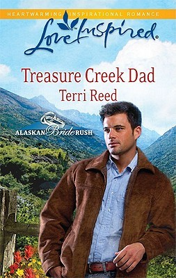 Treasure Creek Dad by Terri Reed