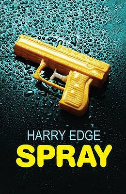 Spray by Harry Edge