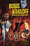 Boris Karloff Tales of Mystery Archives, Vol. 4