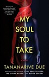 My Soul to Take (African Immortals, #4)