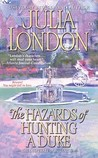 The Hazards of Hunting a Duke (Desperate Debutantes, #1)