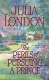 The Perils of Pursuing a Prince (Desperate Debutantes, #2)