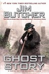 Ghost Story (The Dresden Files, #13)