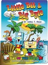 Little Bit & Big Byte: A Day at the Beach