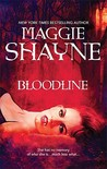 Bloodline (Wings in the Night, #16)