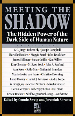 Meeting the Shadow by Connie Zweig