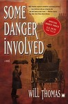 Some Danger Involved (Barker & Llewelyn, #1)