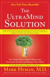 The UltraMind Solution by Mark Hyman