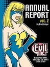 Evil Inc Annual Report Vol. 2