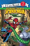 Spider-Man: Spider-Man versus the Lizard