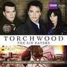 Torchwood by Brian Minchin