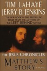 Matthew's Story: From Sinner to Saint (The Jesus Chronicles, #4)