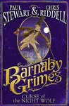 Curse of the Night Wolf (Barnaby Grimes, # 1)
