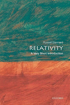 Relativity by Russell Stannard