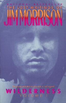 Wilderness by Jim Morrison