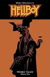 Hellboy: Weird Tales, Vol. 1 (Hellboy: Weird Tales, #1)