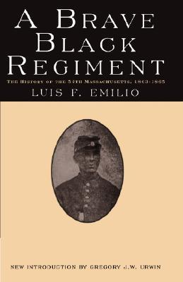 A Brave Black Regiment