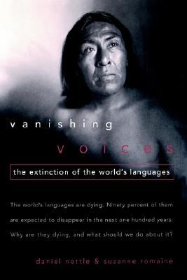 Vanishing Voices by Daniel Nettle