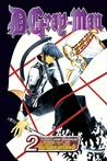 D.Gray-man, Volume 02