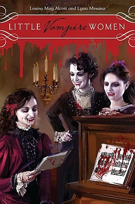 Little Vampire Women by Lynn Messina