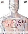 The Human Body Book (Book & Dvd Rom)