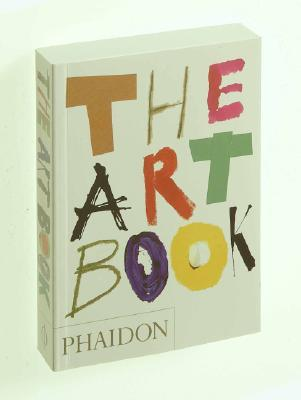 The Art Book by Phaidon Press