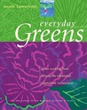 Everyday Greens by Annie Somerville
