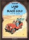 Land of Black Gold (Tintin, #15)