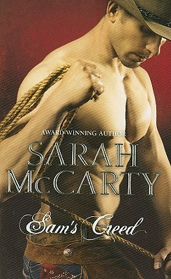 Sam's Creed by Sarah McCarty