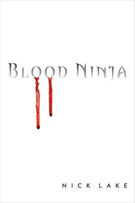 Book Review: Blood Ninja