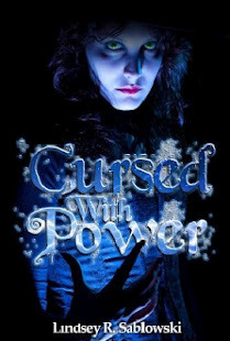 Cursed With Power (The Magicians series, #1)