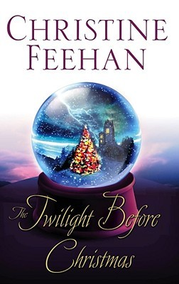 The Twilight Before Christmas (Drake Sisters, #2) (Christmas, #2)