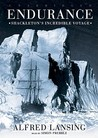 Endurance: Shackleton's Incredible Voyage (Library Binding)