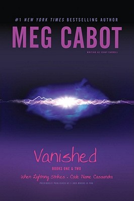 Vanished by Meg Cabot
