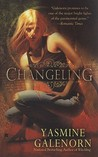Changeling (Otherworld / Sisters of the Moon, #2)