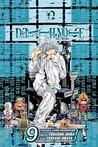 Death Note, Vol. 9: Contact