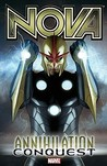 Nova, Vol. 1: Annihilation: Conquest