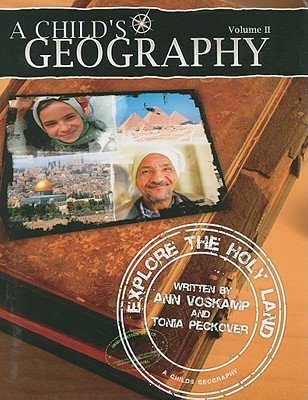A Child's Geography by Ann Voskamp