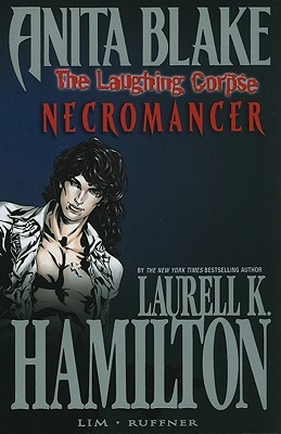 Anita Blake, Vampire Hunter: The Laughing Corpse, Volume 2: Necromancer
