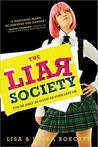The Liar Society by Lisa Roecker