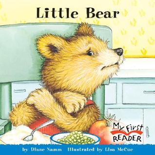 Little Bear (My First Reader)